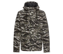 Jacke 'Tiger Camo Cotton Jacket'