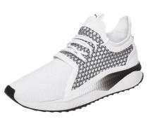 Sneaker 'Tsugi Netfit V2' anthrazit / weiß