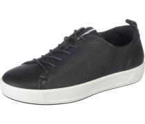Sneakers 'Soft 8' schwarz / weiß