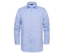 Freizeithemd Dingi Hemd blau