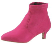 Ankleboots pink