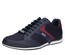 Sneaker 'Saturn' dunkelblau