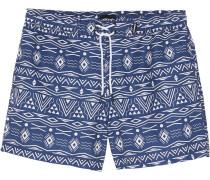 Swimshorts 'efisio' blau
