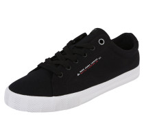 Sneaker 'new North Basic' schwarz