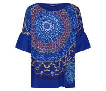 Shirt 'TS_Liverpool' blau / mischfarben