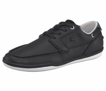 Sneaker 'Deck-Minimal 317 1' schwarz
