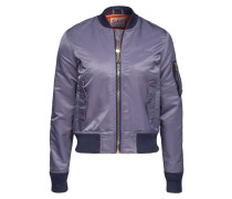 Bomberjacket flieder