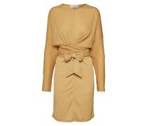 Kleid 'Moreen' senf