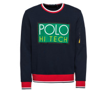 Sweatshirt 'double Knit Tech-Lsl-Knt'