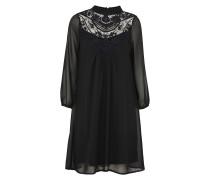Kleid 'nonne' schwarz
