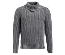 Pullover 'tilden' anthrazit