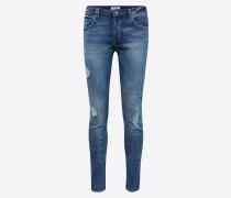 Jeans 'onsLOOM Blue Washed LD PK 0897'
