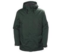 Herren Outdoorbekleidung dunkelgrün