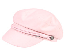 Mütze 'Skipper' rosa