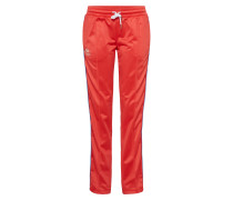 Hose 'authentic Cora' blau / rot