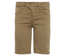 Bermuda Shorts 'Alexa' oliv