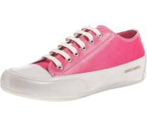 Sneakers 'Rock' pink / weiß