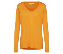 Shirt 'Naia' goldgelb