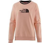 Sweatshirt hellpink