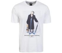 herren t-shirt new balance
