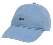 Cap 'Low profile cap' rauchblau