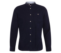 Hemd 'Baby Cord Shirt Stand collar '