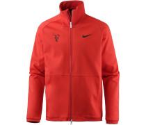 'RF M Nkct Jacket' Trainingsjacke Herren rot