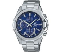 Chronograph 'efr-S567D-2Avuef' blau / silber