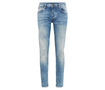 Jeans 'cash Used Aged' blue denim
