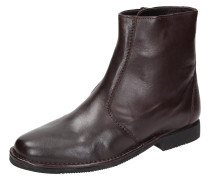 Stiefelette 'Warth' bordeaux