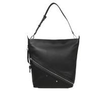 Hobo Bag 'Multizip Medium'
