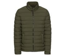 Steppjacke 'stand UP Collar Jacket'