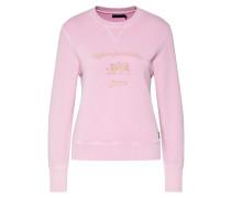Sweatshirts 'Obscura' rosa