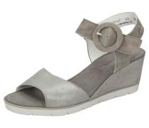 Sandale ' Filomia-701 ' anthrazit