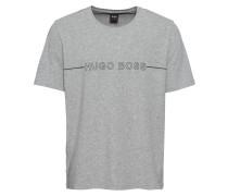 Shirt 'Identity T-Shirt RN' grau