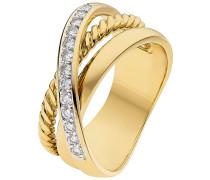 Ring '86781581' gold