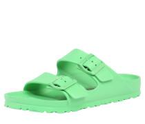 Sandalen 'Arizona EVA schmal' grün