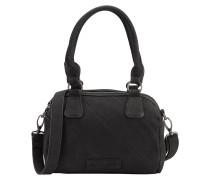 Handtasche 'Graciana' schwarz