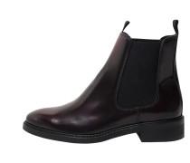 Chelsea Boots 'Aida' bordeaux