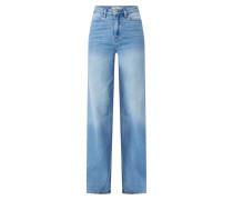 Jeans 'ihtabby PA' blue denim