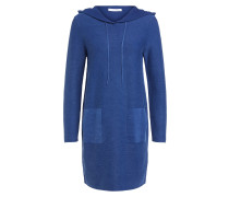 Kleid blau