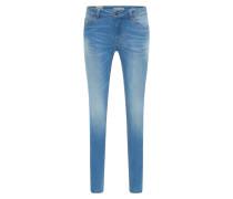 Jeans 'lou 2861' dunkelblau