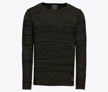 Pullover 'mst Quest round'