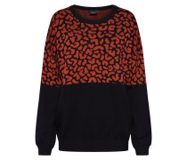 Pullover 'Blotchy Knit'