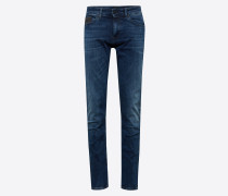 Jeans 'Delaware Bc-P 10210511 01' blue denim