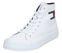 Sneaker 'midcut Lace UP Vulc'