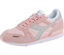 Sneaker 'Titan' grau / altrosa