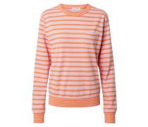 Pullover 'Mariner' pink