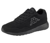 Sneaker 'Follow' schwarz