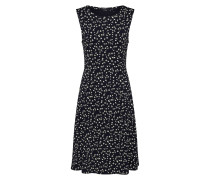 Kleid 'Wenky' nachtblau